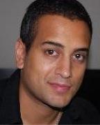 Naveen Thattil, CEO, TripTwit