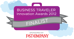business traveler innovation awards