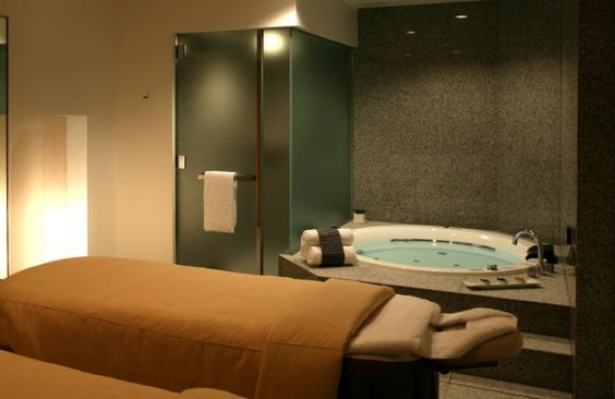 Hyatt Regency Kyoto Spa