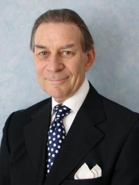 Douglas Ward, cruising expert