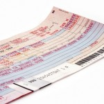 international airline ticket