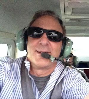 Steve Lewis, CEO, AirPooler.com