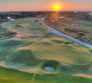 kiawah golf resort