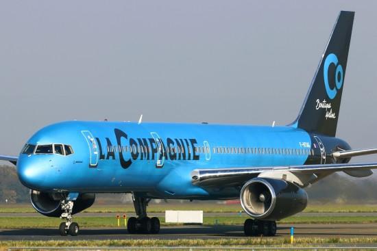 La Compagnie airline