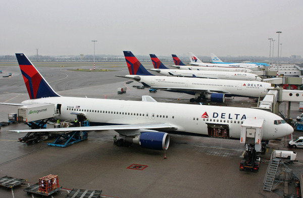 delta resumes flights after computer outage