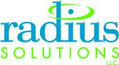 radius solutions logo