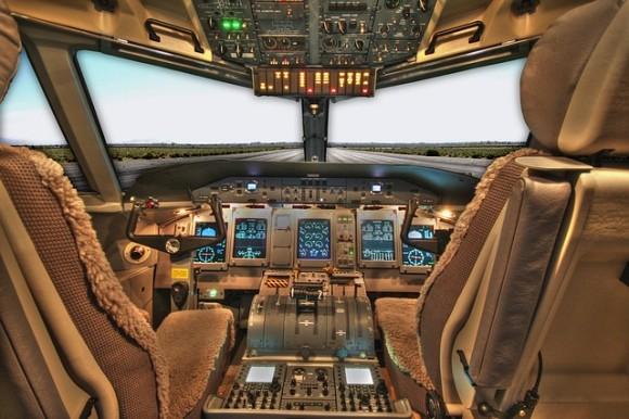 pilotless air travel